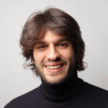Jonathan - English tutor