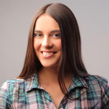 Katrina - Sport and Physical Education tutor