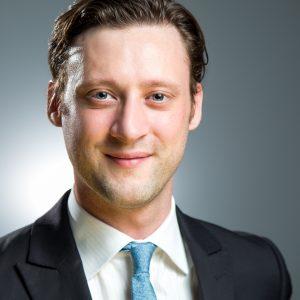 Leo Evans - Degree tutor