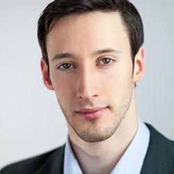 Richard-evans - International Business tutor